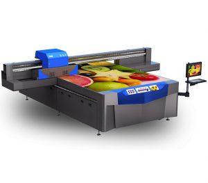 Maszyna do wykonywania wydruków UV