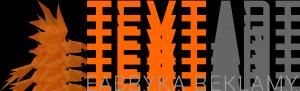 Logo Text-Art