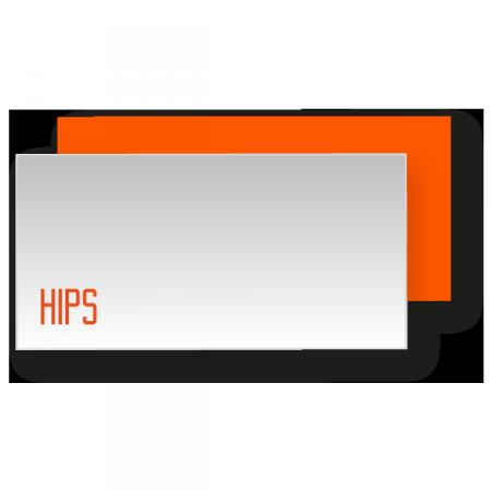 Płyty hips