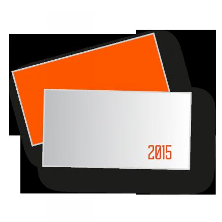 kalendarz listowy