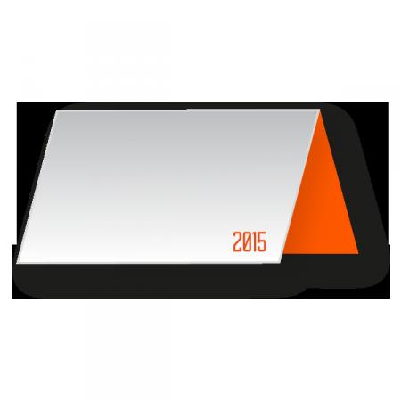 kalendarz piramidka